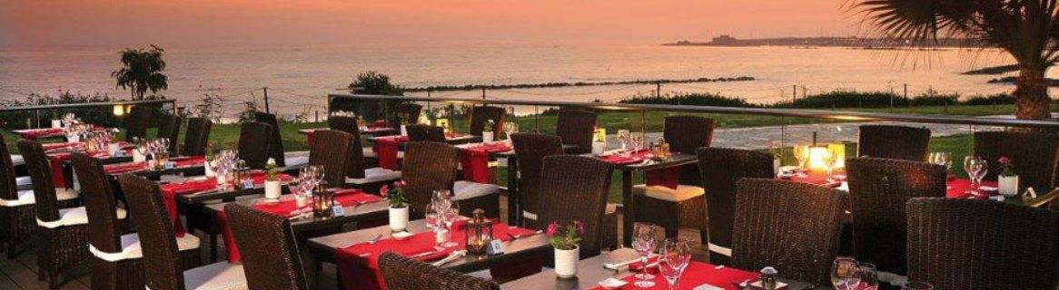 Alexander Hotel Dinning