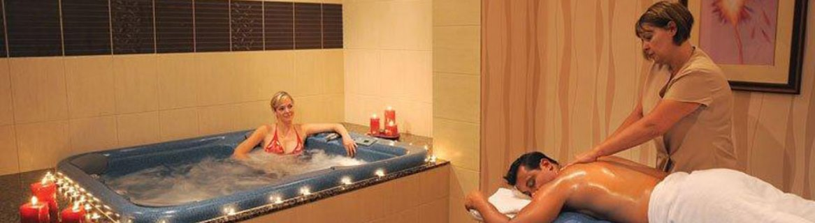Alexander The Great Hotel Spa
