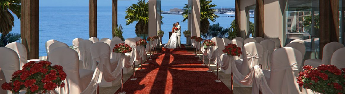 Alexander Hotel Wedding Ceremony Venues