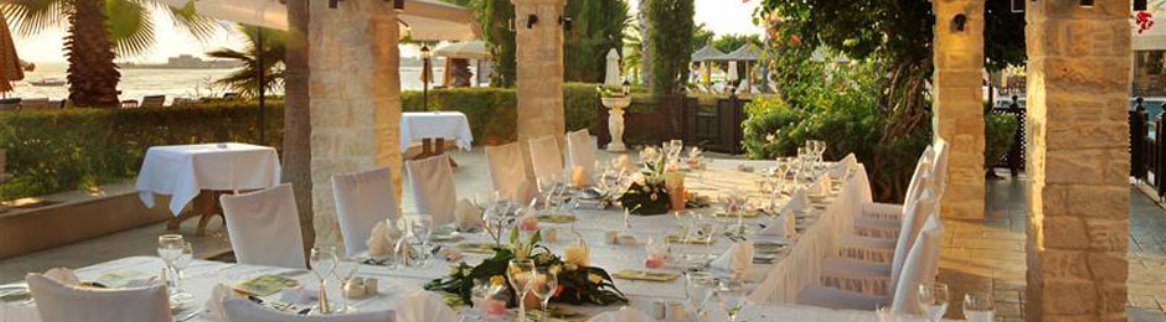 Alexander Hotel Wedding Reception Venues