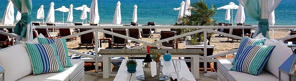 Aphrodite Hills Resort Pool