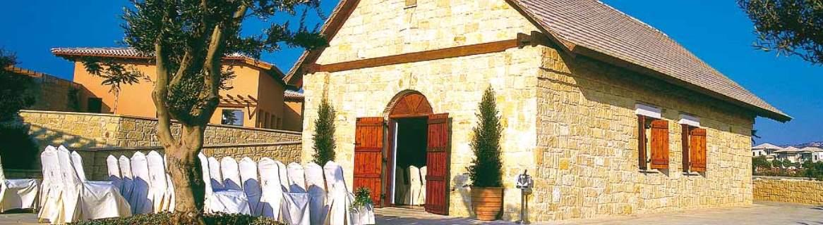 Aphrodite Hills Resort Weddings