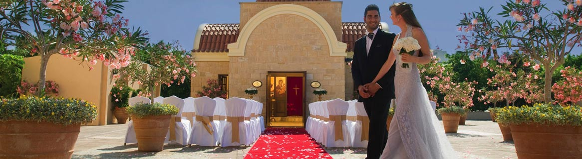 Cyprus Wedding Experts - Wedding Planners