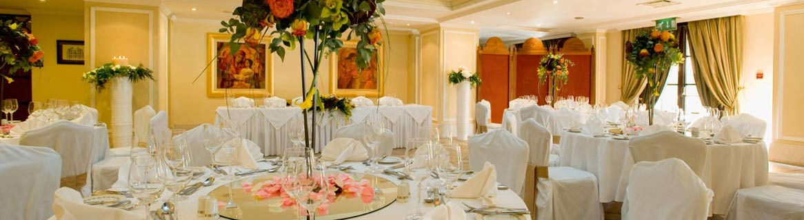 Cyprus Wedding Planners