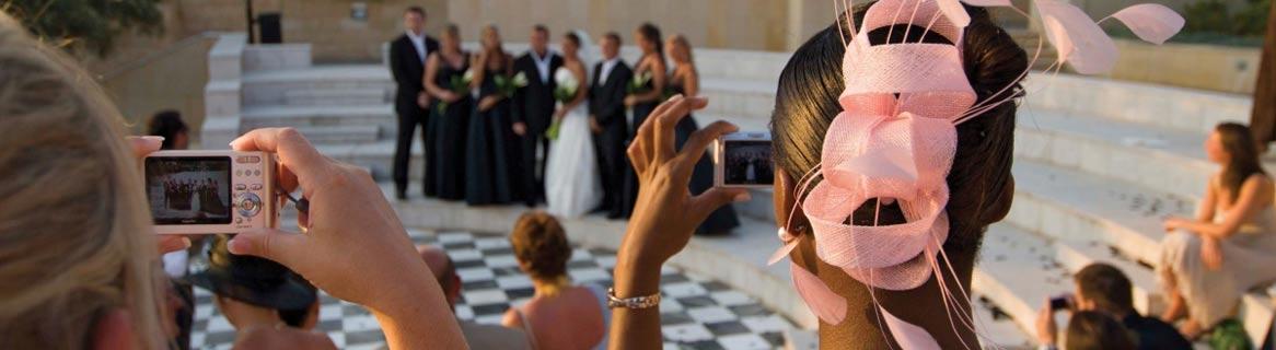 Cyprus Wedding Experts