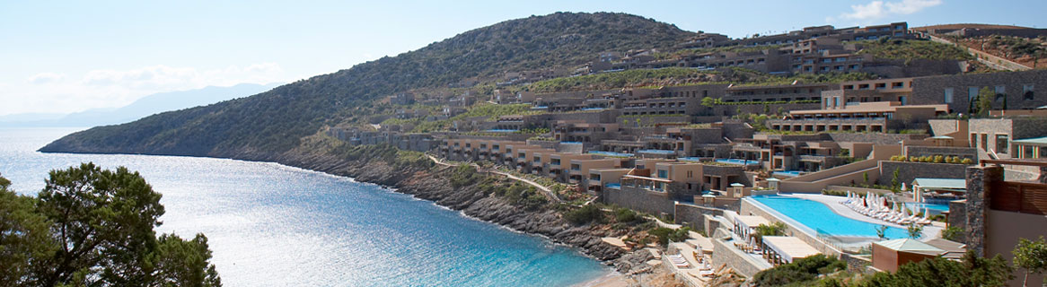 Daios Cove Luxury Hotel