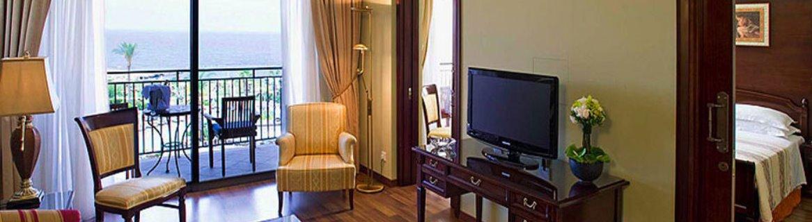 Elysium Guest Rooms