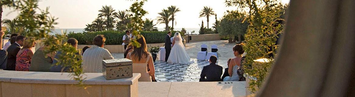 Elysium Weddings