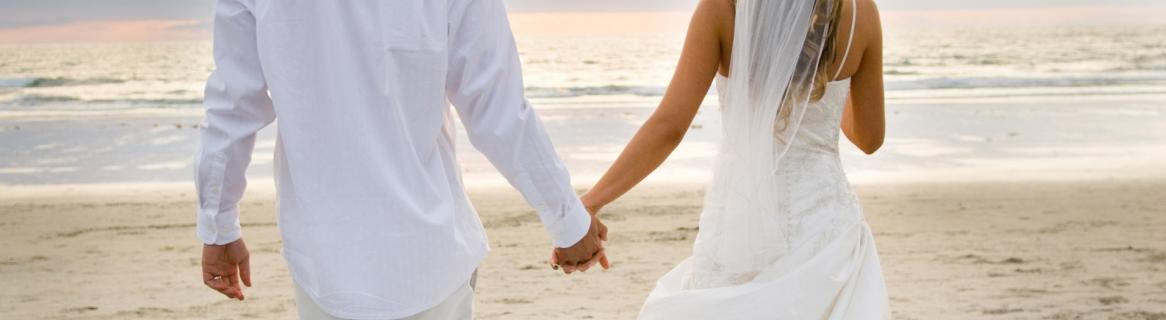 Pleiades Villas Weddings