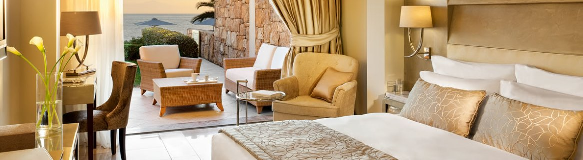 Suite Sani Asterias Suites