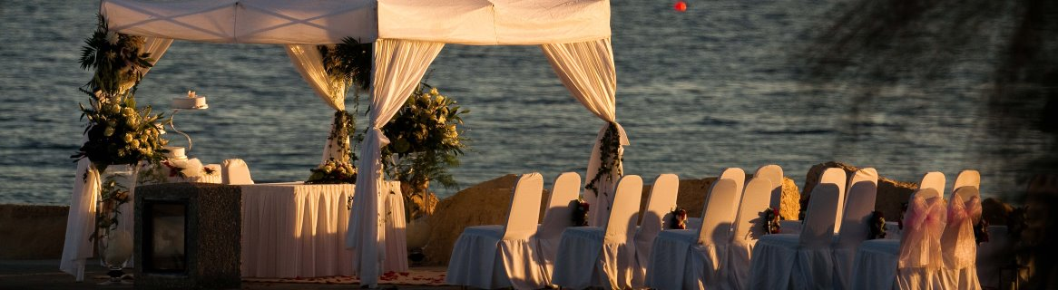 Tailormade Weddings in Greece and Cyprus