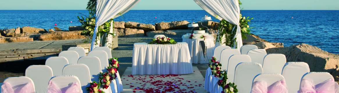Wedding Packages in Cyprus and Greece