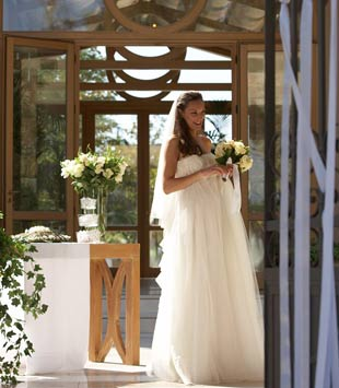 Weddings in Cyprus and Greece