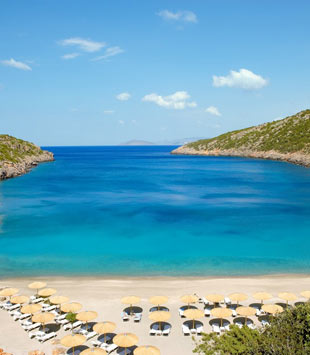Daios Cove Resort