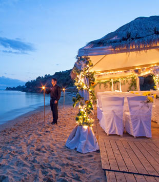 Weddings at Skiathos Princess