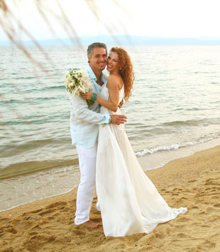 Weddings at Skiathos Princess Greece