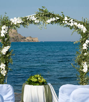 Tailormade Wedding Packages